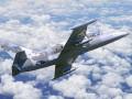 Военный самолет упал во время учебного полета в Харьковской области
