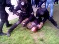 В Днепре 9 мая отметили с массовой дракой: задержаны 15 человек