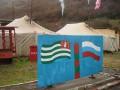 Россия наращивает свои войска в Абхазии и Армении