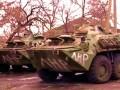 ИС: Оккупанты планируют начать масштабное наступление в декабре