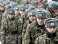 В Житомире из воинских частей сбежали 102 солдата
