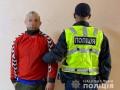 В Киеве двое пьяных штурмовали отдел полиции среди ночи