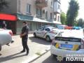 Нападение на инкассаторов в Житомире: задержан один из организаторов