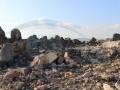Турки разбомбили самый старый храм Сирии