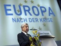 Сорос: Потеря Украины станет колоссальной утратой для Европы