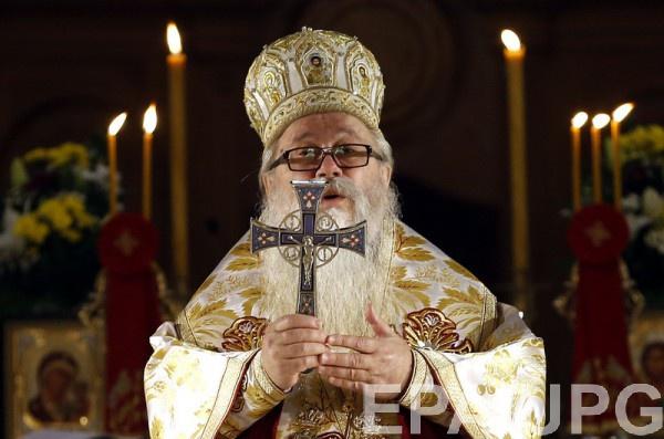 Сербия отказывается признавать автокефалию ПЦУ и воспринимает только УПЦ МП