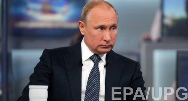Путин: Подготовлен резерв силовиков для Беларуси