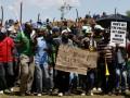 Затяжная забастовка на золотых приисках ударит по крупнейшей экономике Африки