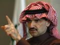 Принц Саудовской Аравии: Нефть больше никогда не будет стоить $100
