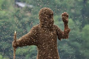 В 2020 году пчеловоды Украины получат дотацию