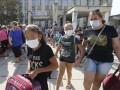 Настоящий Ад: жители Армянска рассказали о кислотных выбросах