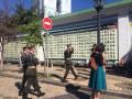 В Киеве почтили память погибших героев Иловайска