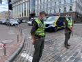 Киевский террорист требует выхода в прямой эфир