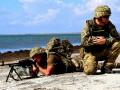 Болградский аэромобильный батальон передали морской пехоте