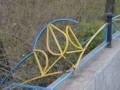 В Запорожье вандалы сорвали более 20 гербов  Украины (фото)