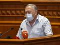 В Кривом Роге депутат горсовета скончался на заседании