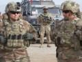 США перебрасывают силы из Ирака в Сирию