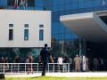 В Триполи атаковали офис нефтяной корпорации, есть жертвы