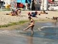Пляжи Одессы будут усиленно проверять на соблюдение карантина