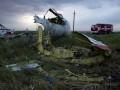 Следствие: На месте падения MH17 нашли, вероятно, фрагменты российской противоракетной системы