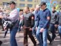 Задержан главарь титушек в Днепре - Нацполиция