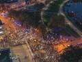 В Польше противники запрета абортов начали перекрывать дороги