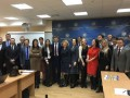 Общественность прекращает участие в оценке судей