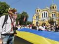 Порошенко призвал признать автокефалию украинской церкви