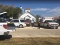 В церкви в Техасе застрелили 27 человек