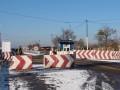 На админгранице с Крымом задержали военнослужащего, перешедшего на сторону оккупантов