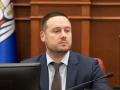 Кличко принял решение по своему заму Слончаку, который угрожал полиции