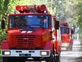 В Киеве горело университетское общежитие: эвакуированы 50 человек