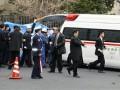 Лодку с пятью мертвыми корейцами прибило к берегам Японии