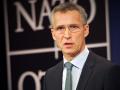 Россия не показывает готовности уйти с Донбасса – Столтенберг