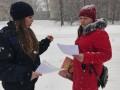 В Луганской области 17 человек погибли от переохлаждения