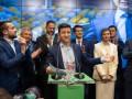На инаугурации Зеленского будут присутствовать пять европейских президентов