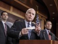 Глава оборонного комитета Сената США жестко раскритиковал минские соглашения