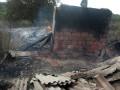 Боевики на Донбассе обстреляли Зайцево: повреждены дома