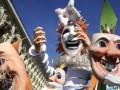 """""""Какой карнавал без марионеток?"""": крымские """"чиновники"""" засветились в Ницце"""