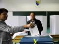 В Боснии и Герцеговине проходят всеобщие выборы