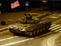 ОБСЕ насчитала 100 танков в районе Донецка и Луганска