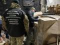 В Донецкой области изъяли контрафактную продукцию на 13,5 млн гривен