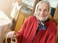 В Польше умершая старушка ожила в морге