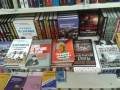 Рада запретила ввоз антиукраинских книг из России
