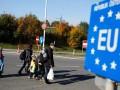 Украинцев не пропустят в ЕС минимум еще две недели