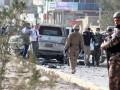 В Афганистане в результате авиаудара уничтожено восемь талибов
