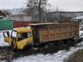 На Луганщине в ДТП на мосту погибли два человека