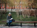 Ночь 1 апреля стала самой теплой в Киеве за последние 135 лет