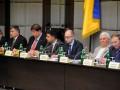 Третий Всеукраинский круглый стол может состояться в Черкассах 21 мая