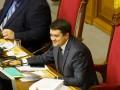 Разумков рассказал, почему у новой Рады падает рейтинг
